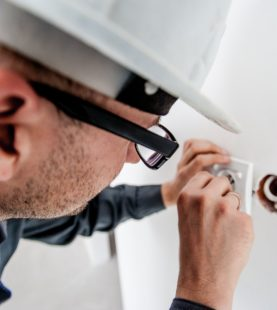 Workplace Electrical Safety