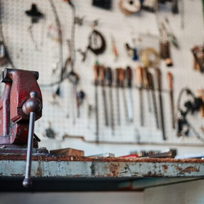 Basic Hand Tools and Fasteners