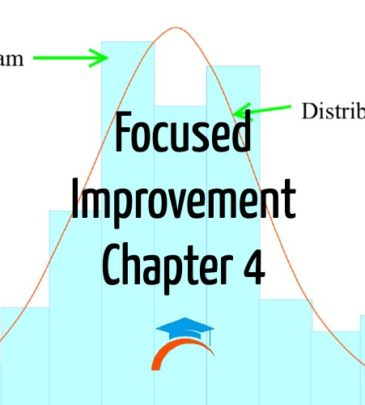 Focused Improvement