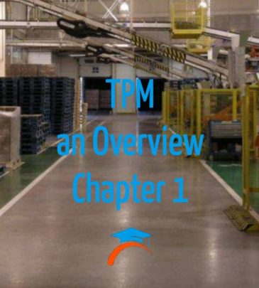 TPM – an Overview